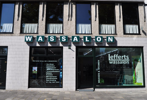 Wassalon Lefferts